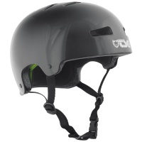 TSG - Evo Helmet in Injected Black