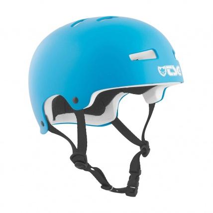 TSG Evo Helmet in Satin Dark Cyan