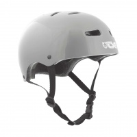 TSG - Skate BMX Helmet in Injected Grey