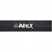 Apex  - Printed Logo Griptape Sheet