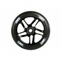 Blunt - 5 Spoked 120mm Black Chrome Wheel