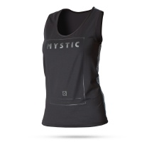 Mystic - Diva Womens Quickdry Tanktop in Black