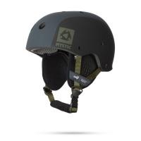 Mystic - MK8 Kite and Wakeboard Helmet Black 16