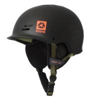 Mystic - Predator Kite & Wake Helmet in Black