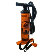 Liquid Force - Max Flow Kitepump