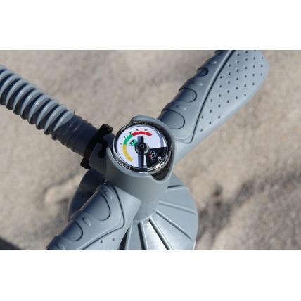 Ozone Kite Pump V2 Gauge