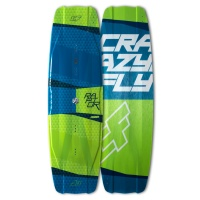 CrazyFly - Raptor Kiteboard