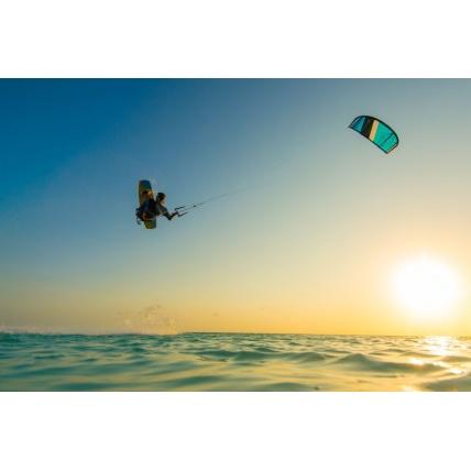 Peter Lynn Escape Kitesurfing Kite freestyle