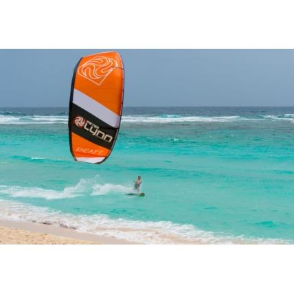 Peter Lynn Escape Kitesurfing Kite