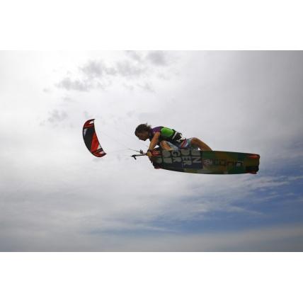 Peter Lynn Fury Kitesurfing Kite freestyle