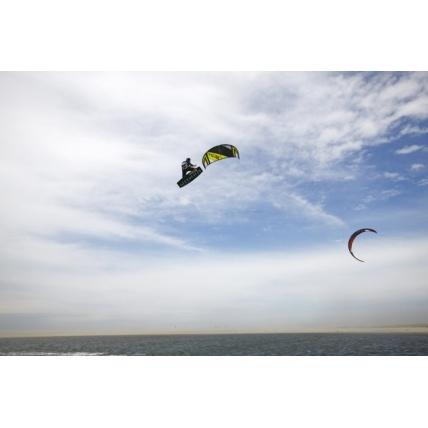 Peter Lynn Fury Kitesurfing Kite megaloop