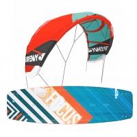 Liquid Force - Envy Kitesurf Freestyle Package