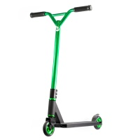 Mod Scooters - Fusion Complete Scooter in Green