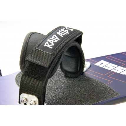 HQ Raid Assassin 8in Kiteboard Bindings