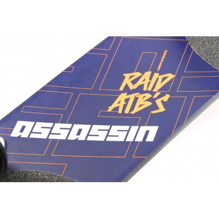 HQ Raid Assassin 8in Board Deck
