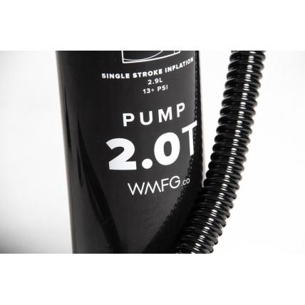 WMFG Tall Kitepump 2.0T Detail