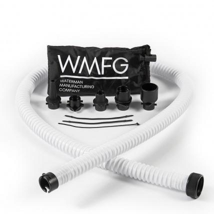 WMFG Tall Kitepump 2.0T Accessories Included
