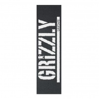 Grizzly Griptape - Oversized Stamp
