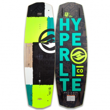 Hyperlite PBJ and CWB Faction Binding Beginner Package with 30 minute cable