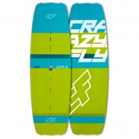 CrazyFly - Girls 2017 Kitesurf Board