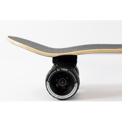 MBS All Terrain Skateboard End