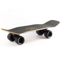 MBS - All Terrain Skateboard