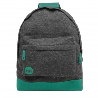 Mi-Pac - Jersey SB in Heather and Green