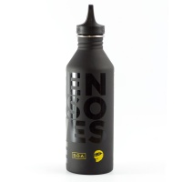 MIZU - Capita M8 DOA Black Water Bottle