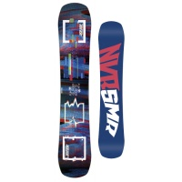 Never Summer - Funslinger Snowboard 2019