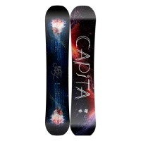 Capita - Space Metal Fantasy Womens Snowboard
