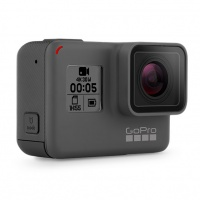 GoPro - Hero5 Black Action Camera