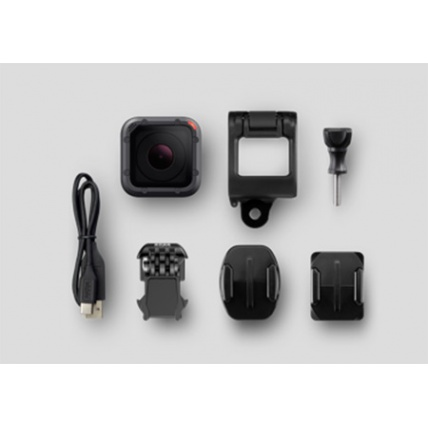 GoPro Hero 5 Session Camera Package