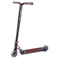 Grit Scooters - Tremor 2018 in Black and Laser Red