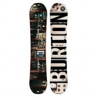 Burton - Blunt 2017 Snowboard