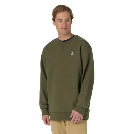 Burton Roe Crew Sweatshirt in Keef