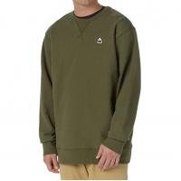 Burton - Roe Crew Sweatshirt in Keef