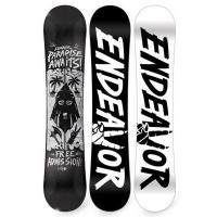Endeavor - New Standard 2017 Snowboard