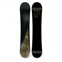 Endeavor - Board Of Directors B.O.D. Snowboard