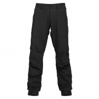 Burton - Ballast Gore Tex Black Mens Snowboard Pants