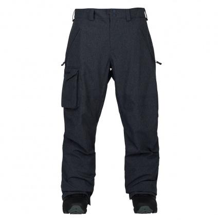Burton Covert Denim Mens Snowboard Pants