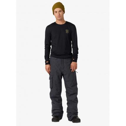 Denim Burton Covert Pants outfit