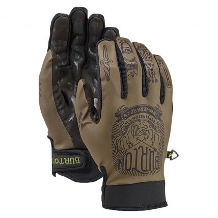 Burton Betrayed Pipe Glove  in Spectre
