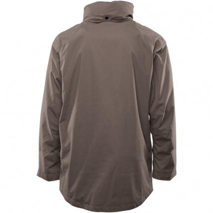 Thirtytwo ashland jacket in ash Rear View