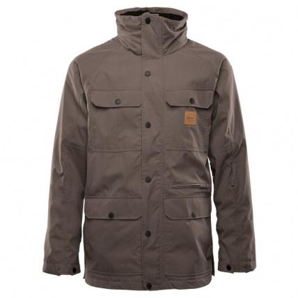 Thirtytwo ashland jacket in ash