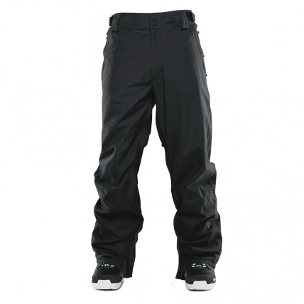 Thirtytwo Muir Pants in Black
