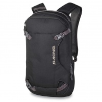 Dakine - Heli Pack 12L Backpack in Black