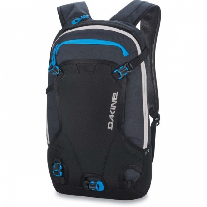 Dakine heli pack 12L in tabor