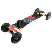 Kheo - Flyer V2 Mountainboard