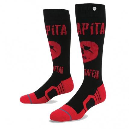 Stance Capital Ultrafear Fusion Mens Acrylic socks