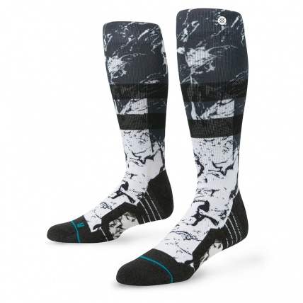 Stance Mineral Fusion Acrylic Snowboard Socks